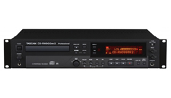 Tascam CD/DVD Players Recorders  tascam cdrw900mkii