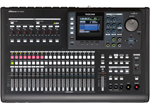 """""""Tascam DP32SD Brand New  The Tascam DP32SD is an 32-track digital multitrack recorder with 3.5"""""""" full-color LCD and the self-illuminated buttons which increase visibility"""