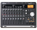 Tascam DP03SD Portable Studio