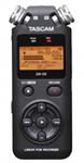Tascam DR05 Digital Audio Recorder
