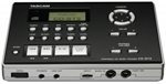"""Tascam CD-BT2 CD Player Brand New  The Tascam CDBT2 is a ultra compact bass trainer which allows artists, students, musicians and music teachers to practice, learn and teach fast licks, solos and rhythm parts"