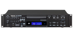 Tascam CD200SB Professional Single CD Player