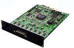 """Tascam IF-SM/DM Surround Monitoring Brand New  The Tascam IFSMDM is an 8 output expansion card designed for the DM-3200 console"